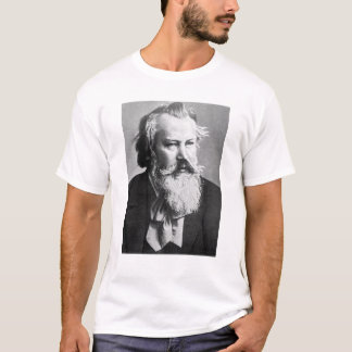 Johannes Brahms, 1879 T-Shirt