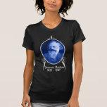Johannes Brahms Camiseta