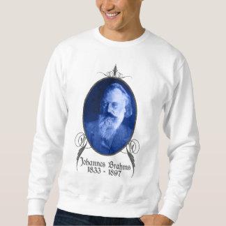 Johannes Brahms Sweatshirt