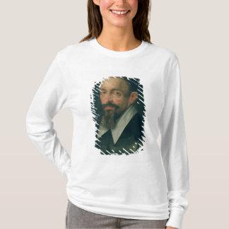Johannes Kepler , astronomer, c.1612 T-Shirt