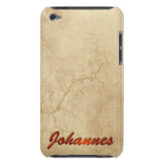 JOHANNES Name Personalised Cell Phone Case