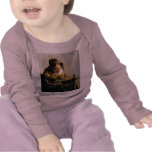 Johannes Vermeer's The Lacemaker (circa 1670) T Shirt