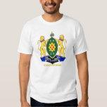 Johannesburg COA T-shirts