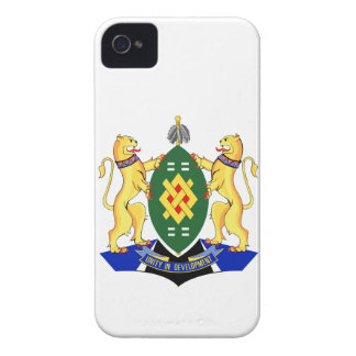 Johannesburg Coat of Arms Case-Mate iPhone 4 Case