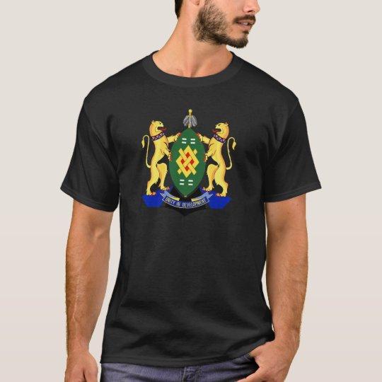 Johannesburg Coat Of Arms T-Shirt