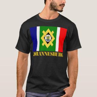 Johannesburg Flag T-Shirt