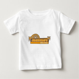 Johannesburg, South Africa Baby T-Shirt