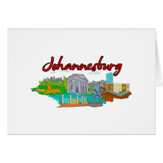 Johannesburg - South Africa.png Card