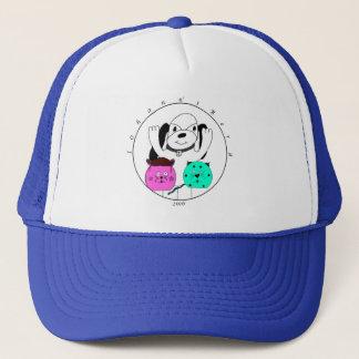 Johann's Berg Hat