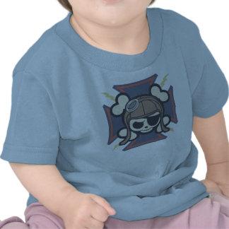 johhny-maltese-LTT T Shirts