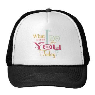 John 13:1-17 Wash Disciples Feet Scripture-Wear Trucker Hat