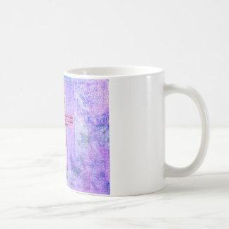 John 13:35 Uplifting Bible Quote about LOVE Coffee Mug
