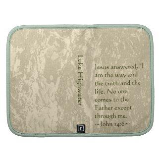 John 14:6 Folio rickshawfolio