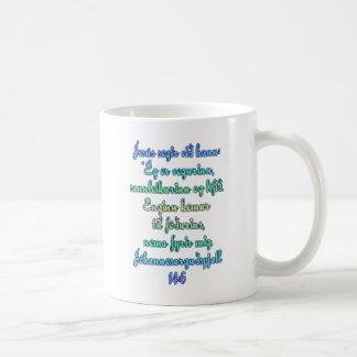 John 14:6 Icelandic Coffee Mug