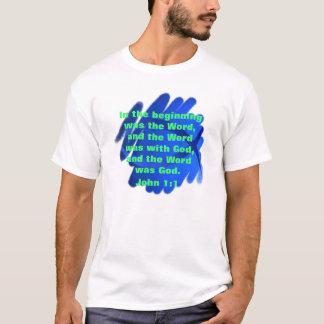 John 1:1 T-Shirt