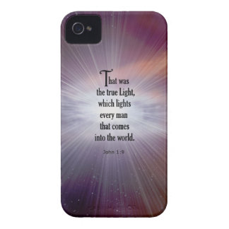 John 1 9 iPhone 4 cases