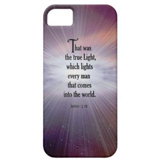 John 1 9 iPhone 5 case