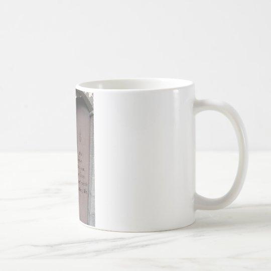 John 1:9 Inspirational and Uplifting Bible Verse Coffee Mug