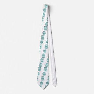 John 3:16 English Neck Tie