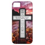 John 3:16 Gifts iPhone 5 Case