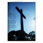 John 3:16 greeting cards