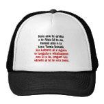 John 3:16 Maori II Trucker Hat
