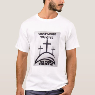John 3:16 Men T-shirt