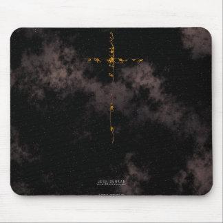 John 3:16 mouse pad