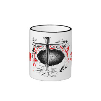 """John 3.16"" Coffee Mug"
