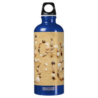 John 3:16 Seashell SIGG Traveler 0.6L Water Bottle