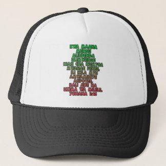 John 3:16 Swahili Trucker Hat