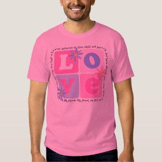 John 3:16 t shirt