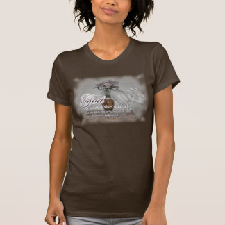John 3:16 Terp T-shirts