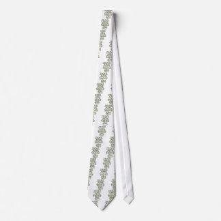 John 3:16 Vietnamese Neck Tie