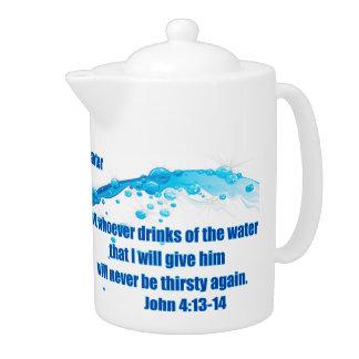 John 4:13-14/ Thirst