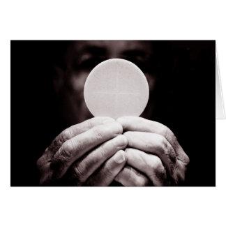 JOHN 6 ; 47 CARD