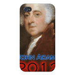 John Adams 2012 Poster Cover For iPhone 4