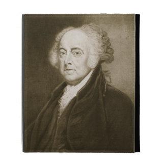 John Adams, 2do Presidente de los Estados Unidos d