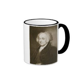 John Adams 2nd President of the United States of Coffee Mug