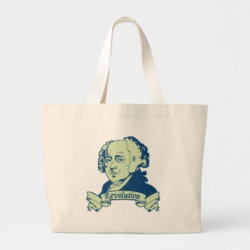 John Adams Bolsa