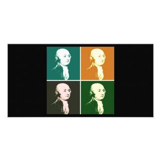 John Adams Card