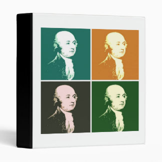 John Adams Carpeta 1""