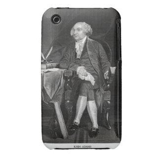 John Adams Case-Mate iPhone 3 Case