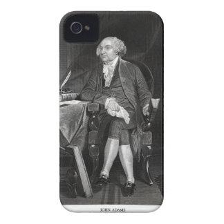 John Adams Case-Mate iPhone 4 Case