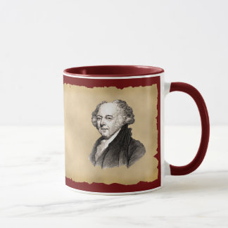 John Adams Coffee Mug