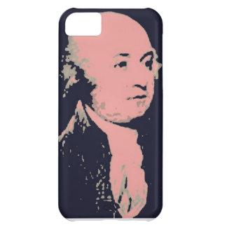 John Adams Cover For iPhone 5C