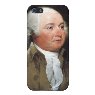 John Adams Cover For iPhone SE/5/5s
