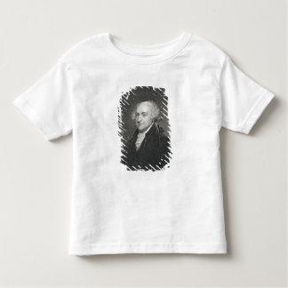 John Adams, engraved by James Barton Longacre (179 Toddler T-shirt
