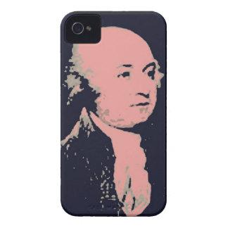 John Adams Case-Mate iPhone 4 Protector