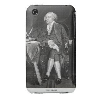 John Adams iPhone 3 Covers